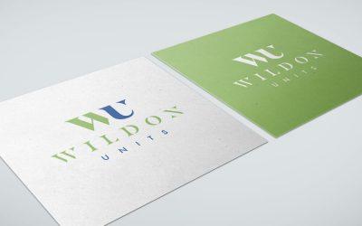 Logo Desing: Wildon Units