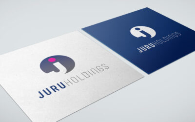 Logo Design: Juru Holdings