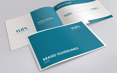 Brand Guideline: WiiN